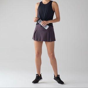 Lululemon • Lost In Pace Skirt